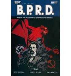 Hellboy B.P.R.D. 009 - 1946