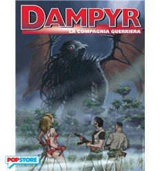 Dampyr 232 - La Compagnia Guerriera