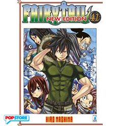 Fairy Tail New Edition 041