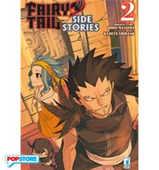 Fairy Tail Side Stories 002