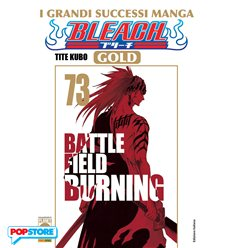 Bleach Gold Deluxe 073
