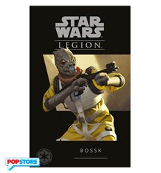 Star Wars Legion - Bossk