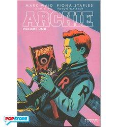 Archie 001 Variant