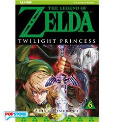 The Legend of Zelda Twilight Princess 006