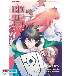 The Rising Of The Shield Hero 012