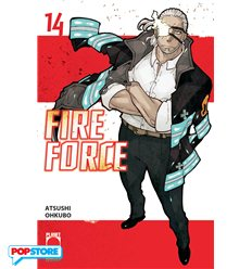 Fire Force 014