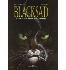 Blacksad 001 R