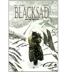 Blacksad 002 R