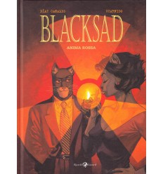 Blacksad 003 R