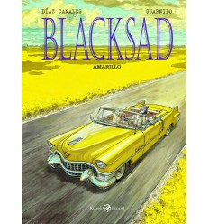 Blacksad 005