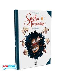 Sacha E Tomcrouz 01 - I Vichinghi