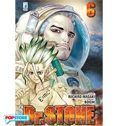 Dr.Stone 006