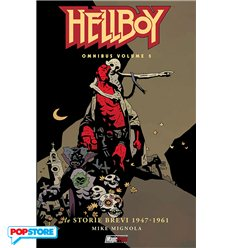 Hellboy Omnibus 005