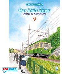 Our Little Sister - Diario Di Kamakura 009