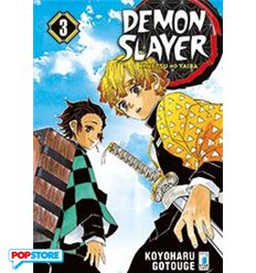 Demon Slayer 003