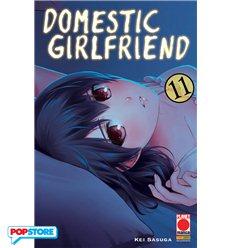 Domestic Girlfriend 011