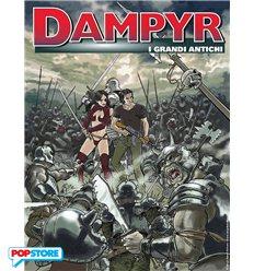 Dampyr 233 - I Grandi Antichi