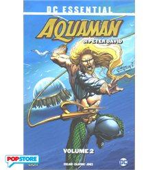 Aquaman di Peter David 002