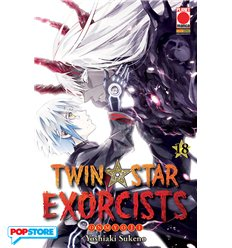 Twin Star Exorcists 018