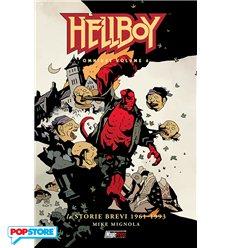 Hellboy Omnibus 006