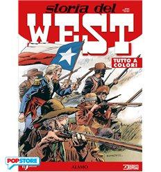 Storia del West 005 - Alamo