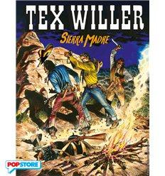 Tex Willer 009 - Sierra Madre