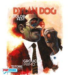 Dylan Dog Color Fest 030 - Groucho Primo