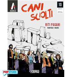 Cani Sciolti 010 - Riti Pagani