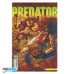 Predator 012