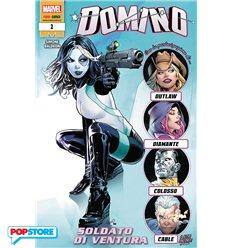 Domino 002 - Soldato di Ventura
