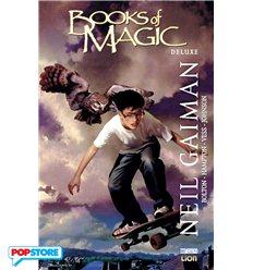 Books Of Magic Ristampa