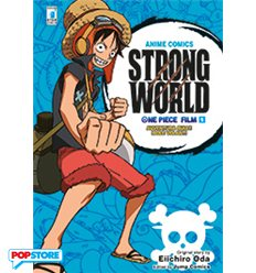 One Piece Strong World 001