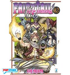 Fairy Tail New Edition 042