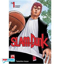 Slam Dunk 001