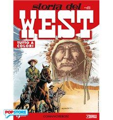 Storia del West 006 - Comancheros!
