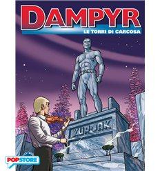 Dampyr 234 - Le Torri di Carcosa