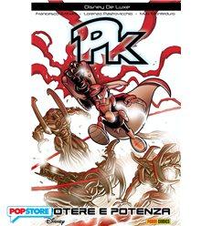 Topolino Limited De Luxe Edition - Pk Potere E Potenza Riedizione