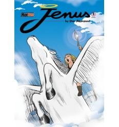 Jenus di Nazareth 003
