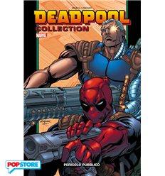 Deadpool Collection 010 - Pericolo Pubblico