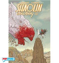 Shaolin Cowboy Start Trek