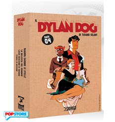 Il Dylan Dog Di Tiziano Sclavi Pack 04