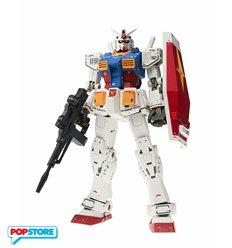 Bandai - Robot Spirits - Gundam RX-78-2 ANIME Version
