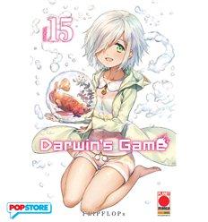 Darwin's Game 015