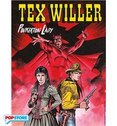 Tex Willer 010 - Pinkerton Lady