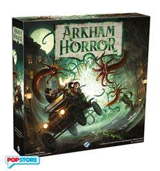 Arkham Horror - Il Gioco da Tavolo Terza Edizione