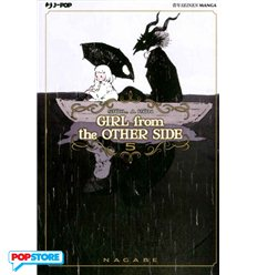 Girl From The Other Side 005
