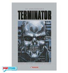 Terminator 35° Anniversario