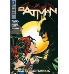 Batman 015 Variant