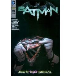 Batman 016 Variant