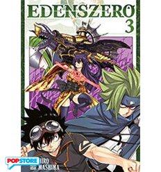 Edens Zero 003